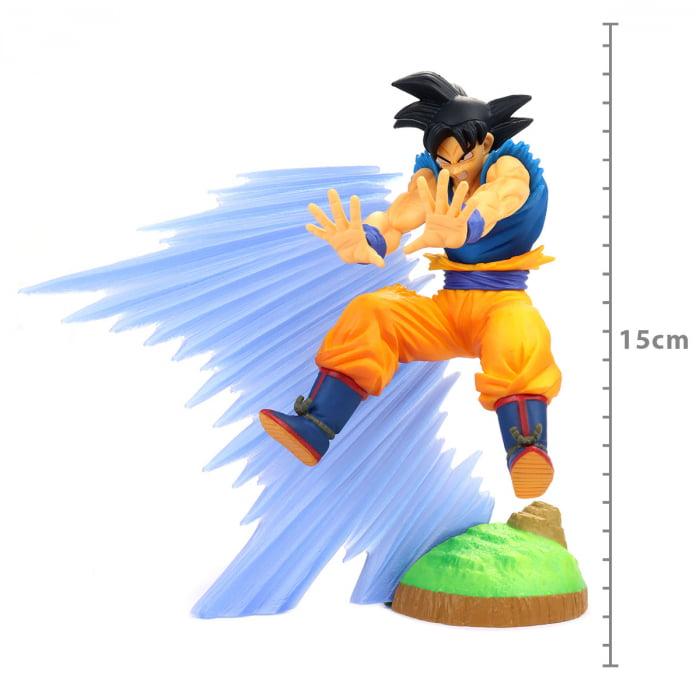 Banpresto Dragon Ball Z Goku History Box Vol. 1