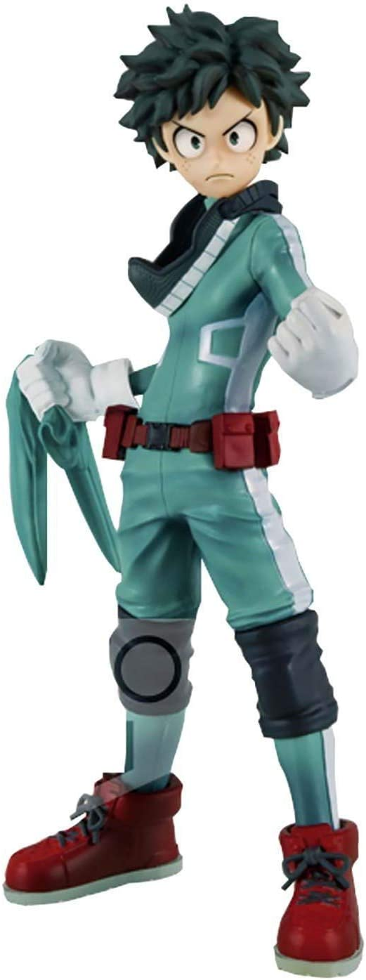 Banpresto Izuku Midoriya Deku DXF My Hero Academia