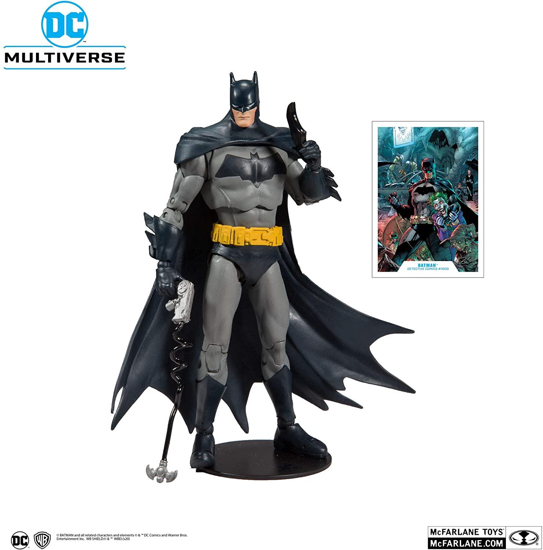 DC Multiverse - Modern Batman McFarlane Toys
