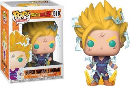 Dragon Ball Z - Super Saiyan 2 Gohan #518 Funko Pop