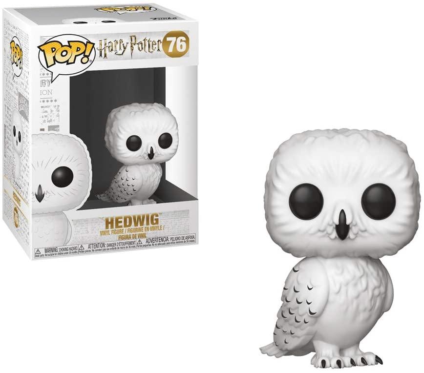 Harry Potter - Hedwig 76 Funko Pop