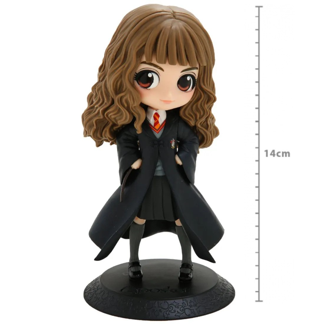 Harry Potter - Hermione Granger A - Q Posket - Banpresto