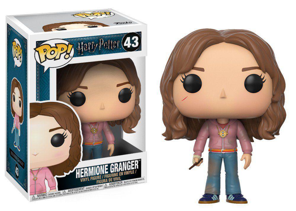 Harry Potter - Hermione Granger W Time Turner 43 Funko Pop