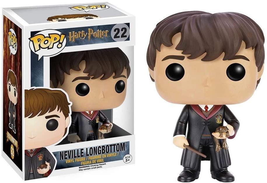Harry Potter - Neville Longbottom 22 Funko Pop