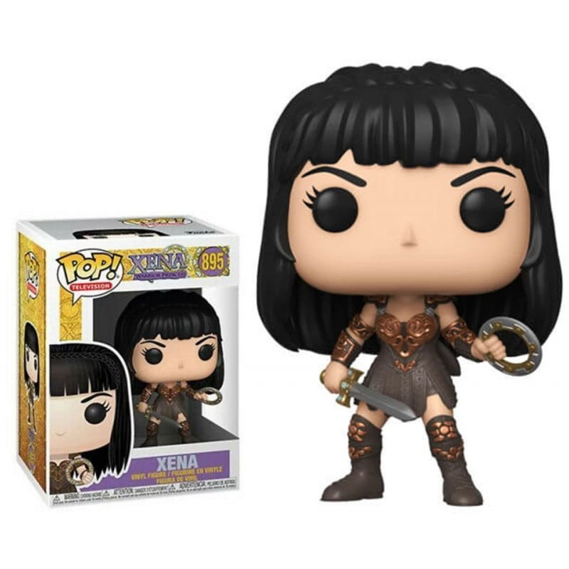 Xena: Warrior Princess 895 Funko Pop