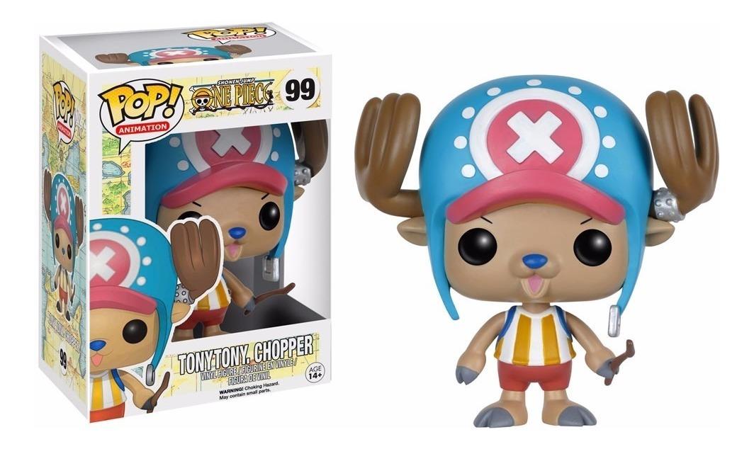One Piece - Tony Tony Chopper #99 Funko Pop