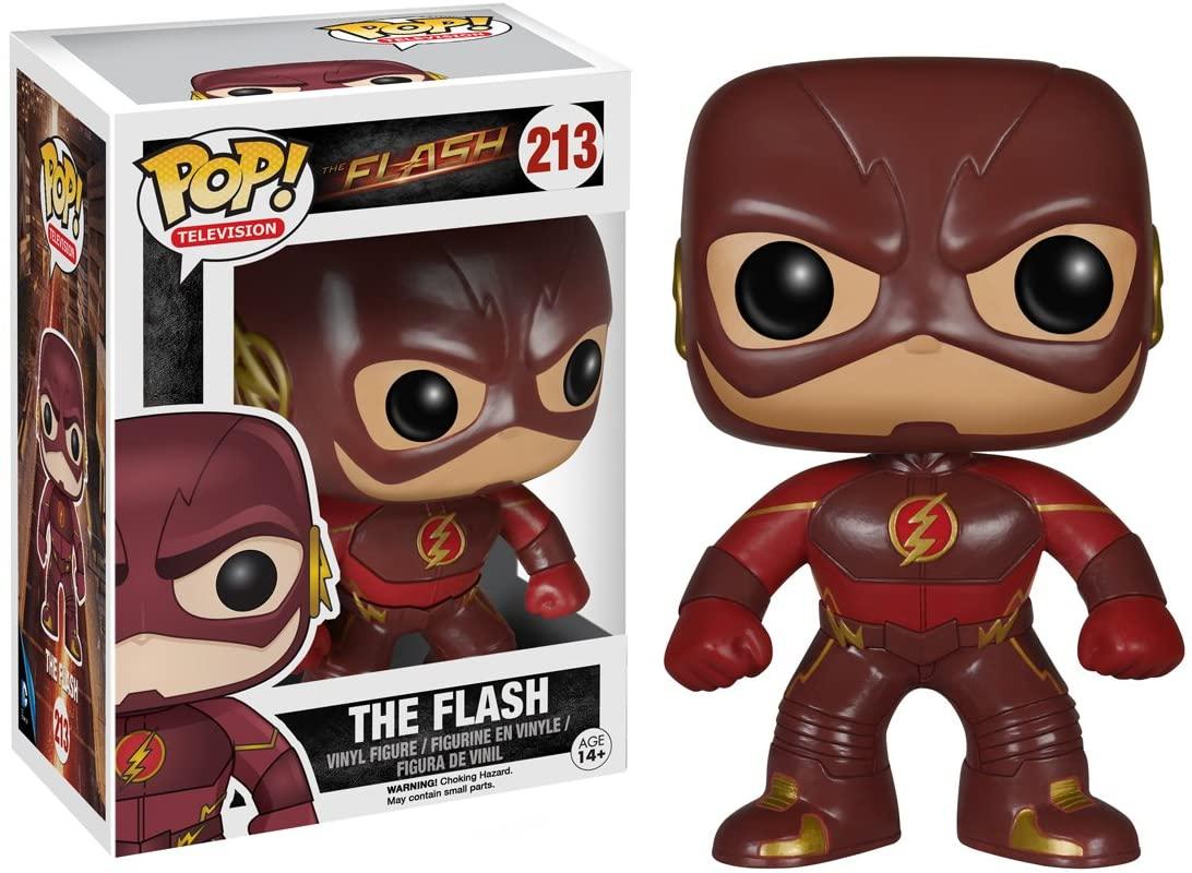 The Flash 213 Funko Pop