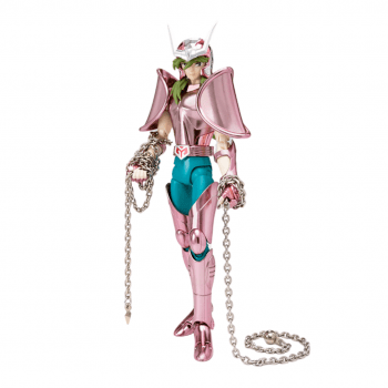 Cloth Myth Shun de Andromeda Revival - Saint Seiya