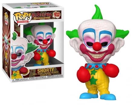 Funko Pop Killer Klowns From Outer Space Shorty 932