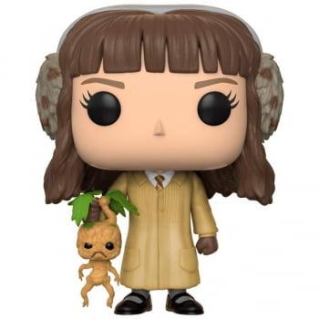 Funko Pop Hermione Granger Herbology 57 Harry Potter