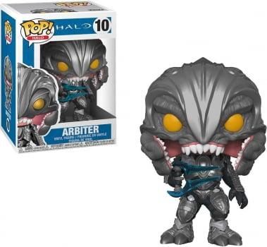 Funko Pop Halo Arbiter 10