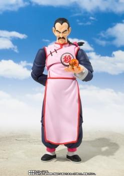 S.H. Figuarts Tao Pai Pai - Dragon Ball Bandai