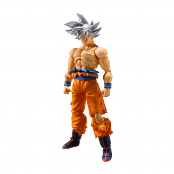 S.H. Figuarts Goku Instinto Superior - Dragon Ball Super Bandai