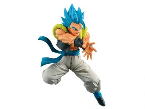 Banpresto Dragon Ball Super Gogeta Super Saiyajin Blue Super Kamehameha