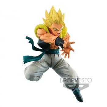 Banpresto Dragon Ball Super Gogeta Super Saiyajin Super Kamehameha