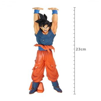 Banpresto Goku Genki Dama Give Me Energy Spirit Ball Dragon Ball Super