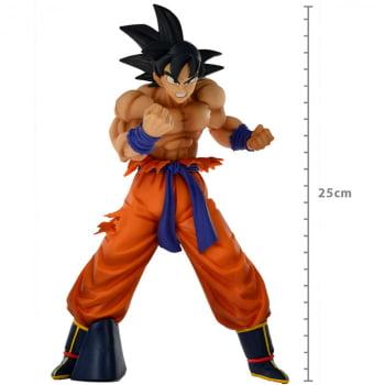 Banpresto Goku Maximatic The Son Goku III Dragon Ball Z
