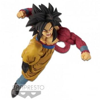Banpresto Goku Super Saiyajin 4 Dragon Ball GT