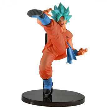 Banpresto Goku Super Saiyan Blue - Son Goku FES Dragon Ball Super