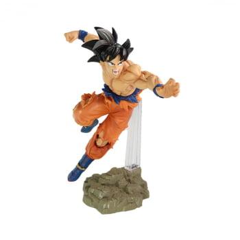 Banpresto Goku Tag Fighters Dragon Ball Super