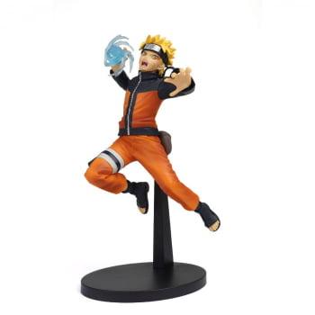 Banpresto Naruto Shippuden Naruto Uzumaki Vibration Stars