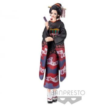 Banpresto One Piece Nico Robin The Grandline Lady Saga de Wano