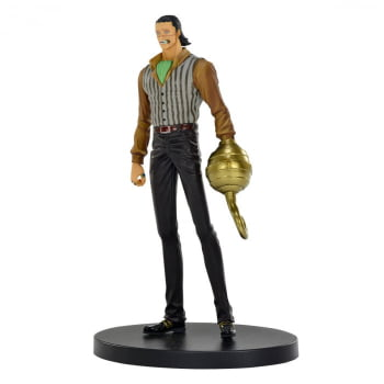 Banpresto Sir Crocodile DXF The Grandline Men Vol. 4 One Piece
