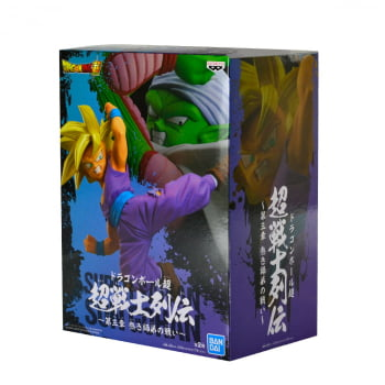 Dragon Ball Z - Super Saiyan Son Gohan - Chosenshiretsuden Vol3 - Bandai Banpresto