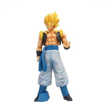 Grandista Nero Dragon Ball Super Gogeta Super Saiyajin Banpresto