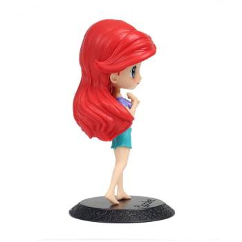 Q Posket Ariel Disney A Pequena Sereia - Wifi Ralph Banpresto