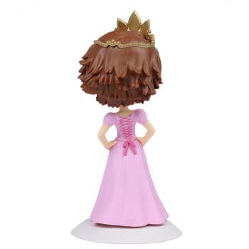 Q Posket Rapunzel Dreamy Style Ver B Banpresto Disney Tangled Enrolados