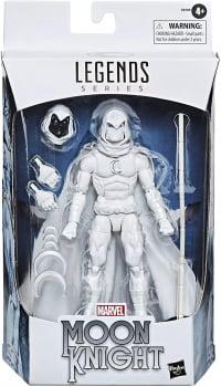 Marvel Legends Moon Knight Cavaleiro da Lua