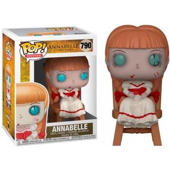 Funko Pop Annabelle 790 Annabelle Comes Home