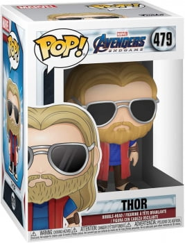 Avengers Endgame - Thor (Lebowski) 479 Funko Pop