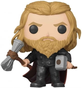 Avengers Endgame - Thor With Weapons 482 Funko Pop