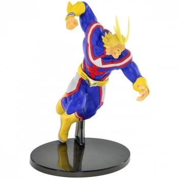 Banpresto All Might My Hero Academia - The Amazing Heroes Vol. 5