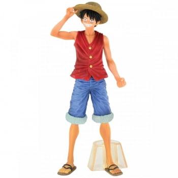 Banpresto Luffy - 20th History Masterlise One Piece