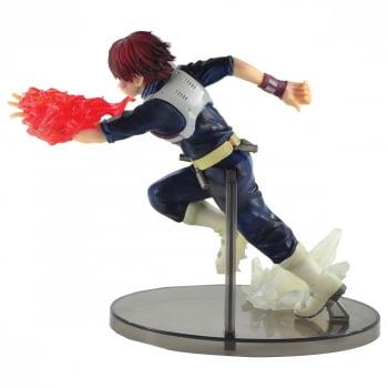 Banpresto Shoto Todoroki My Hero Academia - Enter The Hero