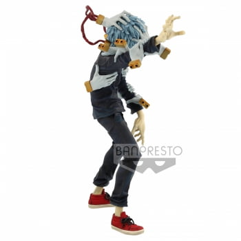 Banpresto Tomura Shigaraki Banpresto Figure Colosseum Vol 4 My Hero Academia