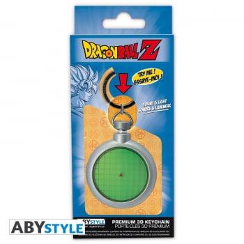 Chaveiro Dragon Ball Z Radar do Dragão Com Luz e Som - Abystyle