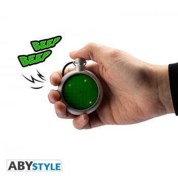 Chaveiro Radar do Dragão + Dragon Ball Gift Set - Abystyle