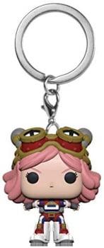 Chaveiro Mei Hatsune My Hero Academia Funko Pop Pocket Keychain