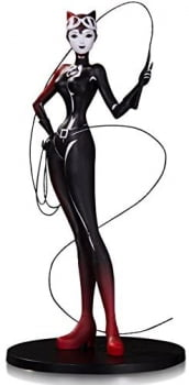 DC Collectibles Catwoman (Mulher Gato) Artist Alley Sho Murase