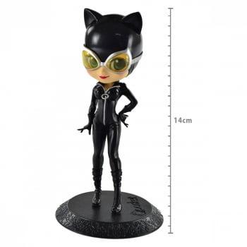 DC Comics - Catwoman (Mulher Gato) Mod A Q Posket Banpresto