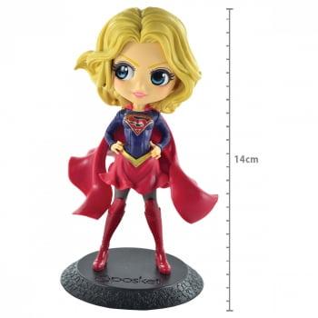 DC Comics - Supergirl Q Posket Mod A - Banpresto