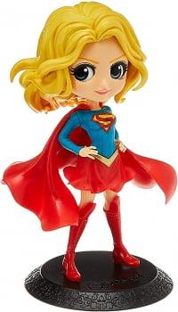 DC Comics - Supergirl Q Posket Mod B - Banpresto
