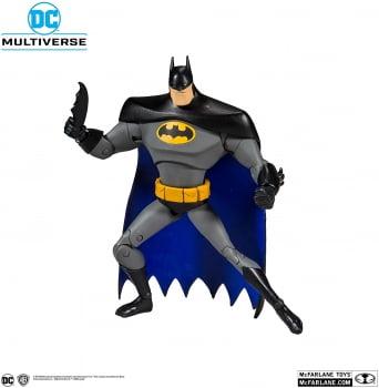 DC Multiverse - Animated Batman McFarlane Toys