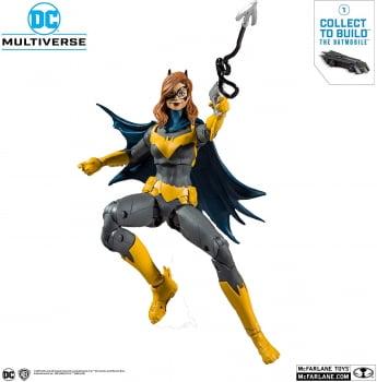 DC Multiverse - Modern Batgirl McFarlane Toys