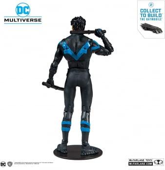 DC Multiverse - Modern Nightwing McFarlane Toys