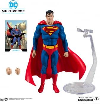 DC Multiverse - Modern Superman McFarlane Toys